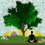 Arbre karma de la sagesse